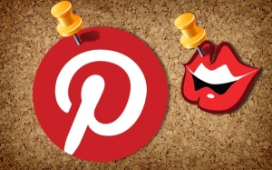 Pinterest with Mobloggy