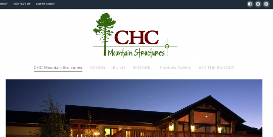 Custom-House-Construction-Website