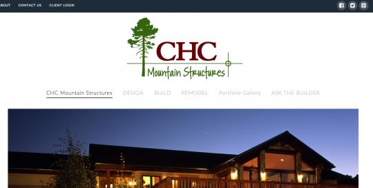 Custom-House-Construction-Website