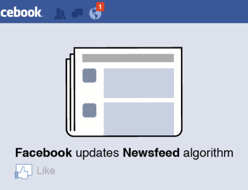 Facebook: Algorithm changed…again.