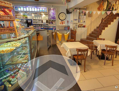 Google Street View For Businesses