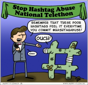 Hashtag-abuse-mobloggy-facebook-twitter