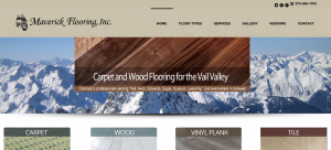 Maverick-Flooring-website
