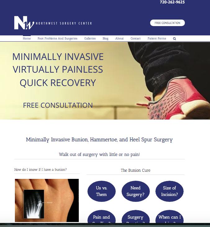 Northwest Surgery Center (Denver)
