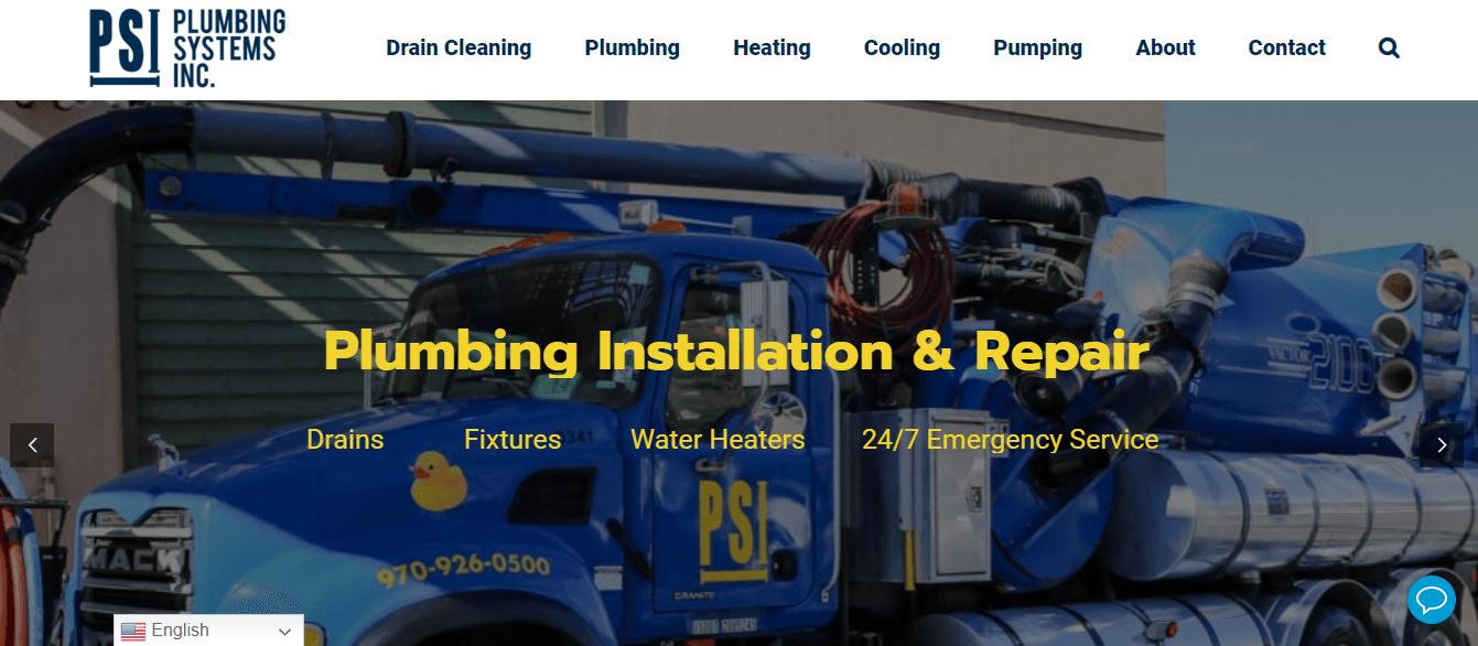 PSI Website