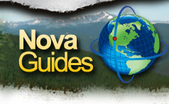 Mobloggy goes to Nova Guides with the Vail Valley Partnership