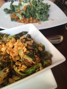 brussel-sprouts-dish-restaurant-kale-ceasar-salad