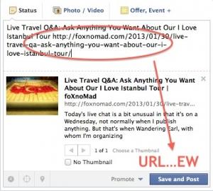 facebook-ugly-link-mobloggy