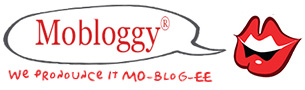 Mobloggy®- Digital Marketing Agency Logo