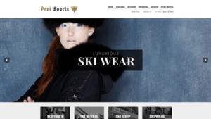 pepi-website