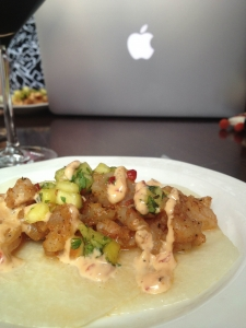 shrimp-taco-dish-restaurant