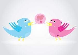 twitter-romance